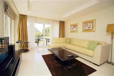 Apartamento de luxo em Vilamoura, Algarve