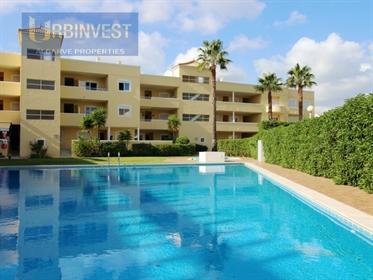 Apartamento T2 a 10 minutos a pé da Marina em Vilamoura, Alg...