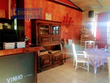 Restaurante em Almancil, perto de Vale do Lobo e Quinta do L...