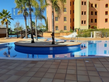 Excelente apartamento T2 condominio Vilamoura - Propriedades...