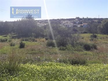 Terreno para construção de Moradia perto de Vilamoura, Algar...