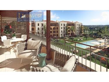 Absolutamente fantástica Penthouse T2 Em Construção em Vilam...