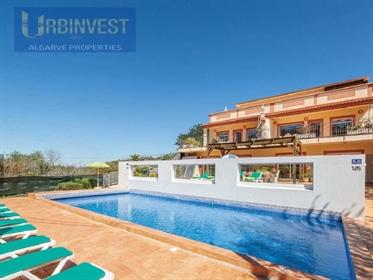 Moradia T6 com piscina em Estoi, Algarve - Propriedades Imóv...