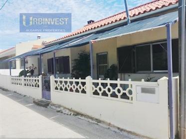 Moradia com 3 quartos em Quarteira, Algarve - Propriedades I...