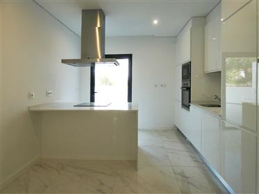 New Luxury Apartments - 3 Bed Rooms - Tavira