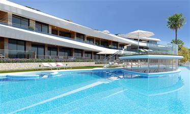 Apartamento Una vista excepcional sobre el mar Gran Alacant