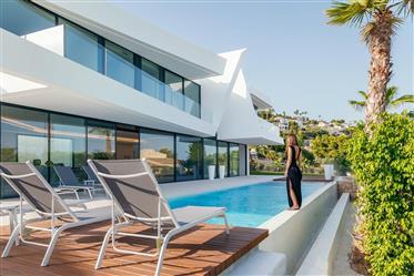 Propiedad de lujo: 442 m²