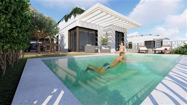 Casa: 118 m²