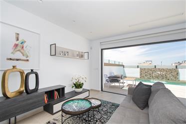 Casa: 163 m²