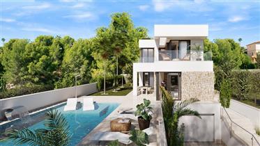 Casa: 228 m²