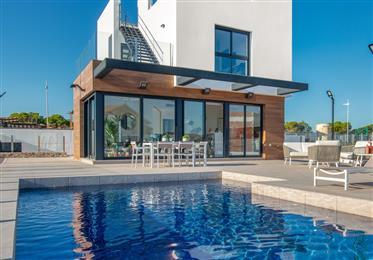 Casa: 185 m²