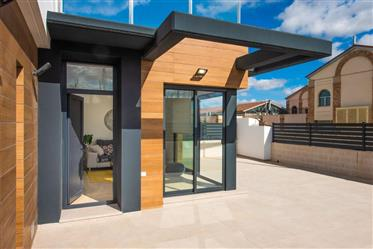 Casa: 97 m²
