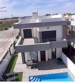 Casa: 110 m²