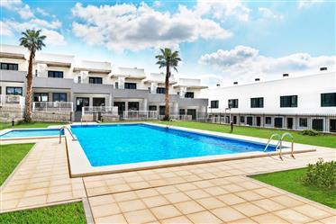 Casa: 105 m²