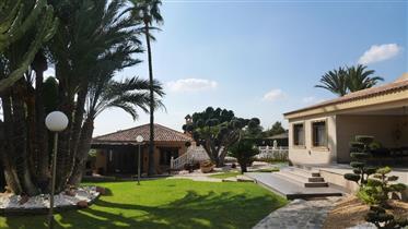 Casa: 338 m²