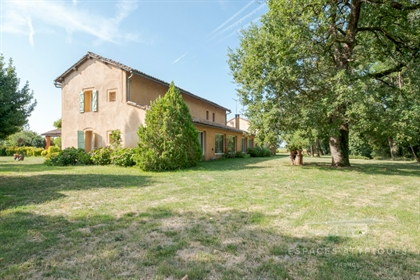 Property near Albi