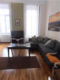 Apartment: 65 m²