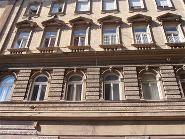 Beautiful modular apartment in Budapest