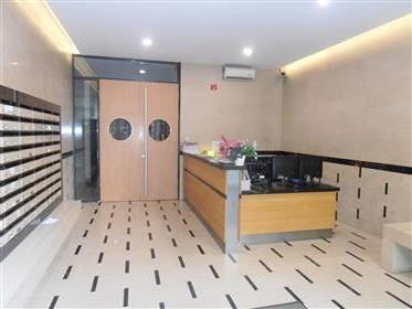 Apartment: 46 m²