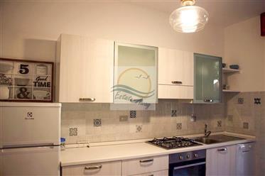Lejlighed: 104 m²