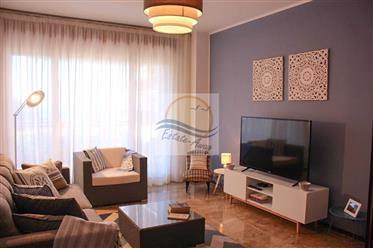 Appartement avec terrasse à vendre à Bordighera.