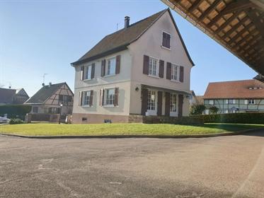 Haus + Scheune + Bauland
