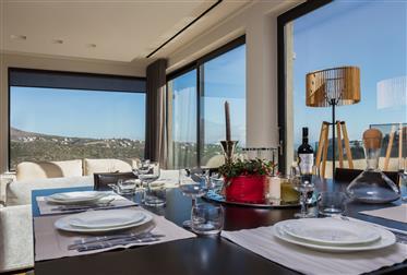 Prestige-Villa in der Nähe von Athen