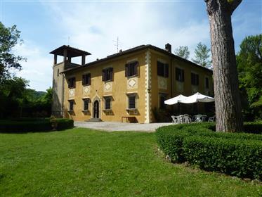 Villa Montazzi