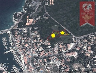 Kuća : 4.866 m²