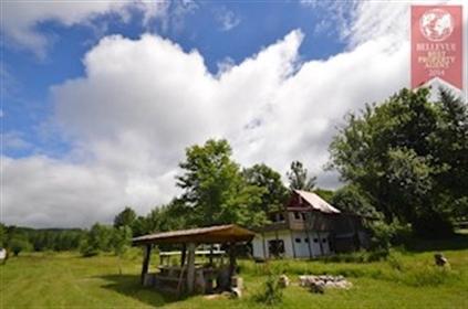 Camp - Velebit Description