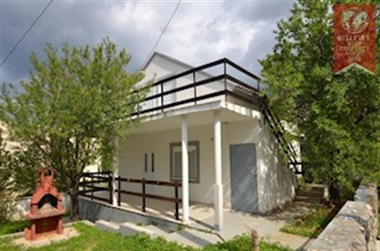 Family house near the sea Herewith we would like to present a holiday home not far from Ka
