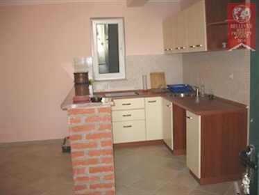 House with 3 apartments - 50 m from the sea Herewith we would like to present a new house,