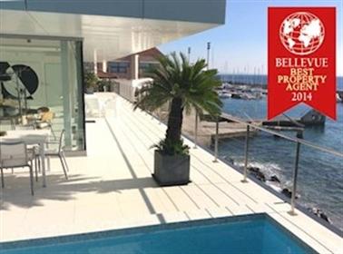 Luksuzna nekretnina : 500 m²