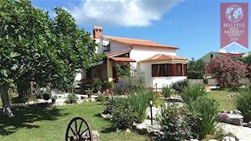 Kuća : 132 m²