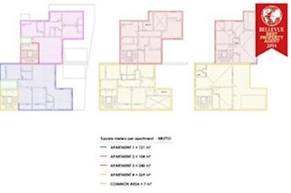House: 465 m²