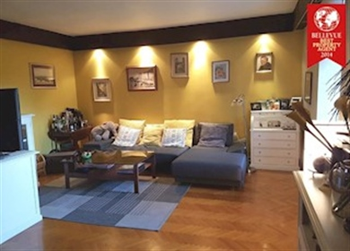 Property in the center of Rijeka - next to the hospital Detached house in the center of Ri