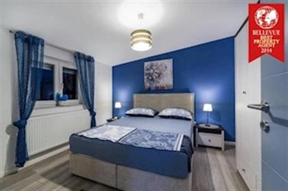 House: 155 m²
