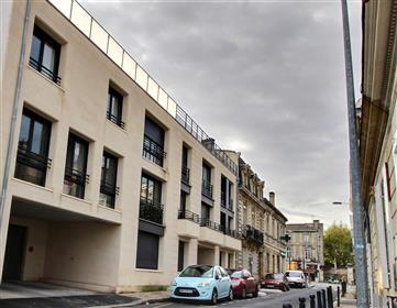 Appartement : 193 m²