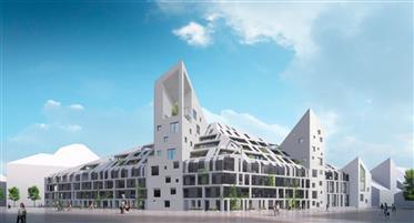 Magnifique Duplex T5 Neuf Bordeaux