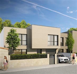 Exceptionnelle Villa T6 neuve avec piscine, Bordeaux