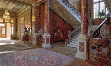 Außergewöhnliche Eigenschaft - 150ha Park - 25 Minuten von Bordeaux