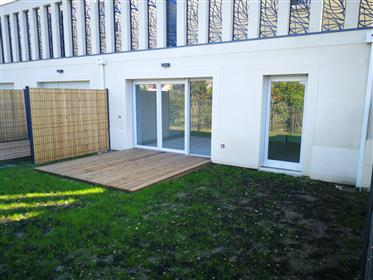 Appartement T3 neuf Bruges