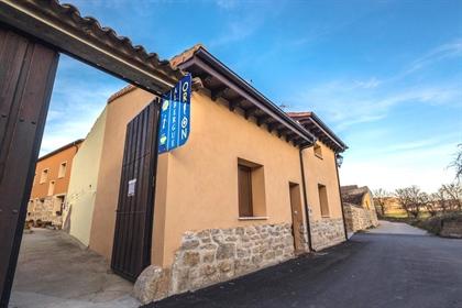 Venta business 600 m² - 9 zimmer - Castrojeriz