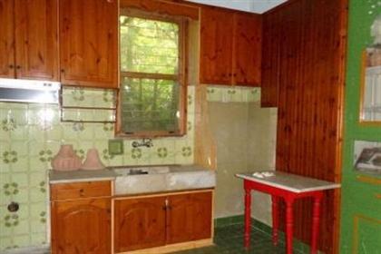 Apartment for sale in Athens (Koukaki)