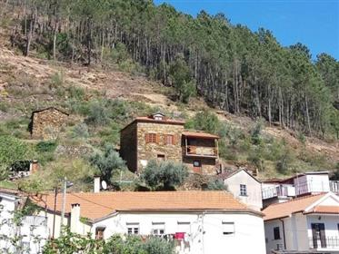 2 Rooms Schist Villa - your shelter in the nature