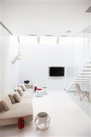Luxus-Immobilie: 140 m²