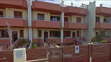 Casamassima:Cpvent Garden 3 vani con box auto