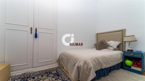 Propiedad de lujo: 207 m²