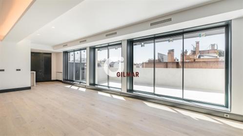 Propiedad de lujo: 222 m²