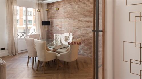 Propiedad de lujo: 210 m²